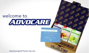 Become an advocare distributor